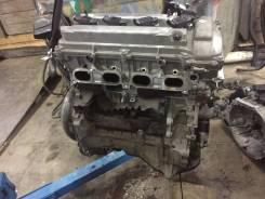Двигатель в сборе. Toyota Camry, ACV40, ACV45, AHV40 Двигатели: 2AZFE, 2AZFXE. Под заказ из Уфы