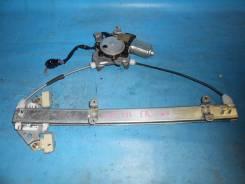 Мотор стеклоподъемника,Nissаn,АD Van,VFY11,FRONT,RIGHT,K3