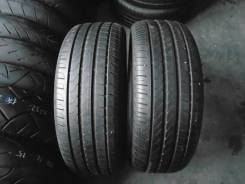 Pirelli Cinturato P7 Blue. Летние, 2014 год, износ: 5%, 2 шт
