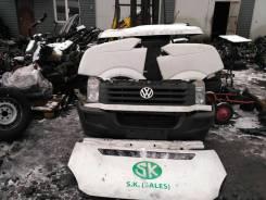 Ноускат. Volkswagen Crafter, 2EA, SZD, SYD, 2EE, 2ED Двигатели: DASA, DAUA, DAVA, DAWA