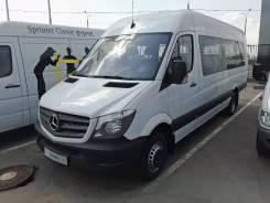 Mercedes-Benz Sprinter 515. Продается микроавтобус (19+7+1), 2 200 куб. см., 27 мест