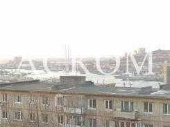 4-комнатная, улица Полярная 9. Трудовая, агентство, 77 кв.м. Вид из окна днём