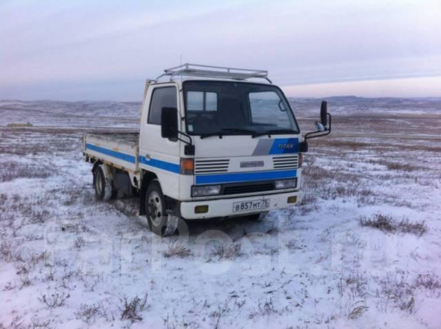 Mazda Titan. Продам грузовик , 3 500 куб. см., 2 000 кг.