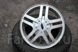 Ford. 6.0x15, 4x108.00, ET52.5, ЦО 63,3мм.