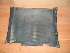 Радиатор охлаждения двигателя. Jeep Grand Cherokee, ZJ, ZG