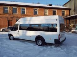 Ford Transit. Продам Форд Транзит, 2 200 куб. см., 18 мест