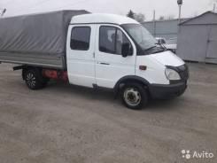 ГАЗ 33023. Продам , 2008, 2 500 куб. см., 1 500 кг.