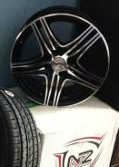 "NZ Wheels F-6. 6.5x15"", 4x98.00, ET35, ЦО 58,6 мм."