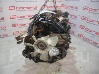 Двигатель в сборе. Toyota Lite Ace, CR22, CR22G, CR29, CR29G, CR31, CR31G, CR38, CR38G Toyota Estima Emina, CXR10, CXR10G, CXR11, CXR11G, CXR20, CXR20...