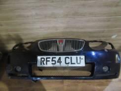 Бампер. Rover 75