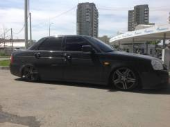 NZ Wheels F-6. 6.5x16, 4x98.00, ET38, ЦО 58,6 мм.