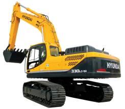 Hyundai R330LC-9S. Продается гусеничный экскаватор Hyundai R330LC-9s, 8 290 куб. см., 1,60куб. м.