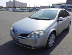 Nissan Primera. вариатор, передний, 2.5 (170 л.с.), бензин, 104 тыс. км, б/п, нет птс. Под заказ