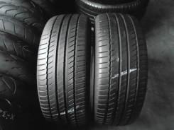 Michelin Primacy HP. Летние, 2013 год, износ: 10%, 2 шт