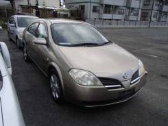 Nissan Primera. автомат, 4wd, 2.0 (150 л.с.), бензин, 112 тыс. км, б/п, нет птс. Под заказ