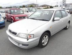 Nissan Primera. автомат, 4wd, 2.0 (150 л.с.), бензин, 120 тыс. км, б/п, нет птс. Под заказ