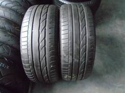 Bridgestone Turanza ER300. Летние, 2013 год, износ: 10%, 2 шт