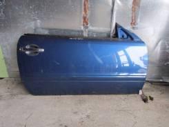 Дверь боковая. Mercedes-Benz CLK-Class