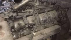 Двигатель в сборе. Nissan Diesel Двигатель RF8