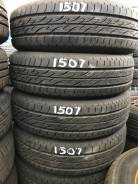 Bridgestone Nextry Ecopia. Летние, 2014 год, износ: 10%, 4 шт