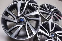 """Subaru. 7.5x18"""", 5x114.30, ET55"""