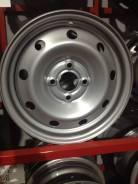 """Magnetto Wheels. 5.5x14"""", 4x100.00, ET43, ЦО 60,1мм."""