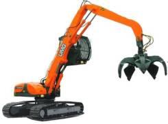 Эксмаш E245CH. Продается гусеничный экскаватор-перегружатель UMG E245CH. Под заказ