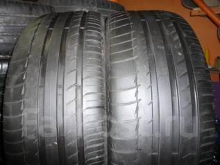 Michelin Latitude Sport. Летние, 2015 год, износ: 20%, 2 шт