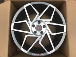 Inforged iFG 27. 8.5x19, 5x114.30, ET42, ЦО 73,1 мм.
