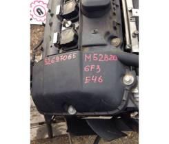 Двигатель в сборе. BMW 3-Series, E46/4, E46/2, E46/3, E46/2C