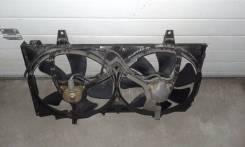 Диффузор. Nissan Bluebird, QU14 Двигатели: QG18DD, QG18DE