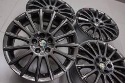 Alfa Romeo. 6.5x16, 5x98.00, ET41