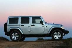 Jeep. 7.5x18, 5x127.00, ET44.5, ЦО 71,6мм. Под заказ