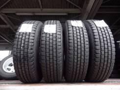 Bridgestone Blizzak W969. Зимние, без шипов, 2012 год, без износа, 4 шт