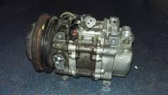 Компрессор кондиционера. Subaru Legacy, BD4, BD2, BG5, BG3, BGA, BG7, BG9, BD5, BGC, BG2, BD3, BHC, BD9, BH5, BH9, BE5, BG4, BGB, BE9 Двигатели: EJ22E...