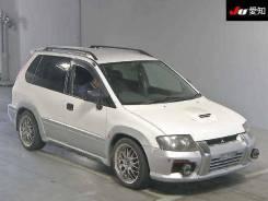 Mitsubishi RVR. N73W0000798, 4G63T