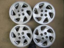 Nissan. 5.5x14, 4x100.00, ET40, ЦО 59,1мм.