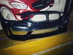 Бампер. BMW 3-Series, F30, F31 Двигатели: B48B20, N20B20, N13B16, B47D20, N47D20, N55B30, B58B30, B38B15