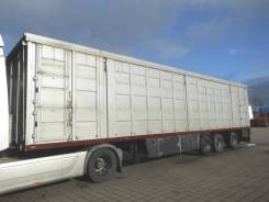 Bodex. Полуприцеп скотовоз Menke 2007г., 24 000 кг.