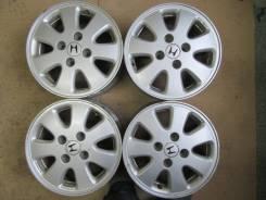 Honda. 6.5x15, 4x114.30, ET55, ЦО 64,1мм.