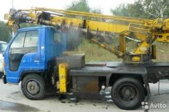 Isuzu Elf. Продаётся грузовик Isuzu elf, 4 000 куб. см., 3 000 кг.