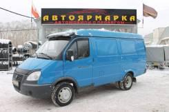 ГАЗ Газель. ГАЗ ГАЗель 2705, 2 890 куб. см., 2 000 кг.