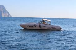 Stingray. Год: 2004 год, длина 6,00м., двигатель стационарный, 300,00л.с., бензин