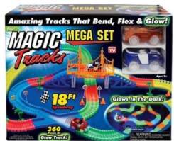 Трасса Magic Track 360 деталей