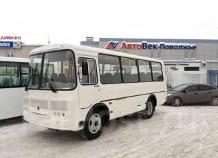 """ПАЗ 32053. Продаётся автобус от компании """"САФ Тракс"""" в Новосибирске, 41 место. Под заказ"""