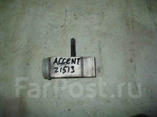Датчик системы кондиционирования. Hyundai Accent, LC, LC2 Hyundai Getz, TB Hyundai Verna Hyundai Click Двигатели: G4EA, G4EB, G4ECG, G4EK, G4EDG, G4EE...