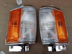 Габаритный огонь. Toyota Hilux Pick Up, LN107, LN108, LN109, LN106, LN100 Toyota Hilux, LN100, LN105, LN108, LN109, LN106, LN107 Двигатели: 3L, 2LTE...