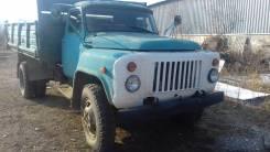 ГАЗ 53. Продам Самосвал , 3 000 куб. см., 3 000 кг.
