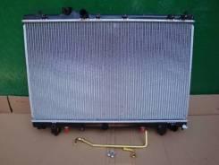 Радиатор охлаждения двигателя. Toyota Nadia, ACN15, ACN15H Toyota Ipsum, SXM10, SXM10G, SXM15, SXM15G Toyota Gaia, ACM10, SXM10, SXM10G, SXM15, SXM15G...