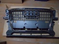 Решетка радиатора. Audi Q5, 8RB Двигатели: CAHA, CALB, CCWA, CDNB, CDNC, CGLB, CNBC